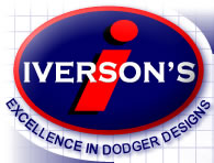 IVERSON'S - Excellence in Dodger Designs